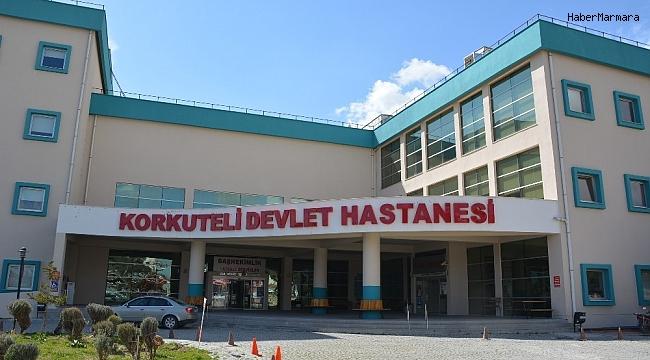 Korkuteli Belediye Başkanı İşlek: