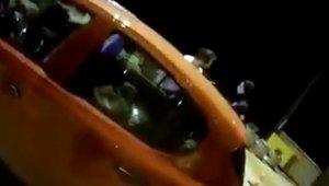 Pandemi doktoru yarbay nereye gittiğini soran polislere sert çıktı