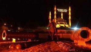 Selimiye Camii'ne