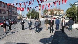 Sungurlu'da 23 Nisan kutlamaları