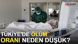 Türkiye'de Ölüm Oranı Neden Düşük?