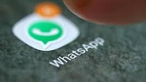 WhatsApp Mesaj İletmeyi Sınırladı