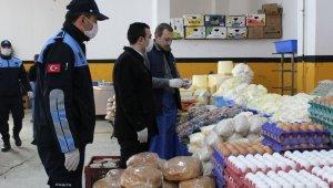 Yeni pazar kararları İstanbul'da uygulanmaya başlandı