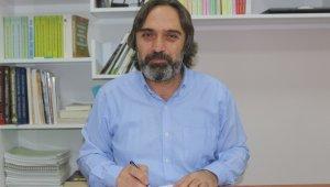"""Zootekni Dernek Başkanı Erkan: """"Hayatı yavaşlatalım derken üretimi yavaşlatmayalım"""""""