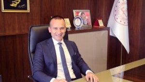 Ağrı Milli Eğitim Müdürü Tekin'den Ramazan Bayramı mesajı