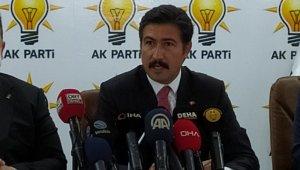 AK Parti Grup Başkan Vekili ve Denizli Milletvekili Özkan'dan termik santral açıklaması