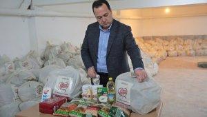 Akhisar Belediyesi, korona virüs çalışmalarını açıkladı
