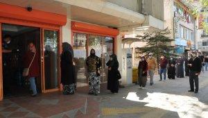 Akşehir'de gönül birliği ile yardımlaşma en üst düzeye ulaştı