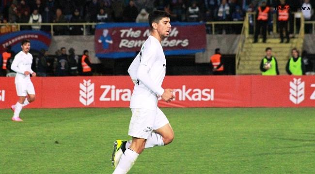Altay'ın genç stoperine Süper Lig'den 6 teklif