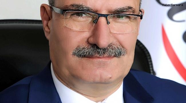 ATO Başkanı Baran'dan Ramazan Bayramı mesajı