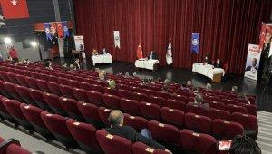 Avcılar Belediye Meclisi olağanüstü korona virüs toplantısı yaptı