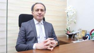 """AVM-DER'den Başkanı Çelik: """"AVM'ler eviniz kadar güvenli"""""""