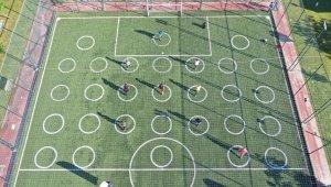 Aydın BŞB'den Didim'e ücretsiz spor etkinliği