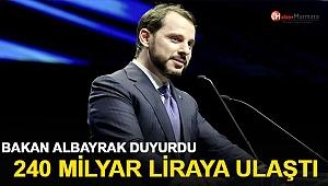 Bakan Albayrak Korona ile mücadelede son durumu açıkladı