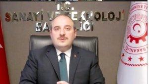Bakan Varank'tan online toplantıda önemli açıklamalar