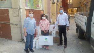 Balıkesir Büyükşehir Belediyesi'nden çölyak hastalarına bayram hediyesi