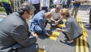 Başkan Soyer, bayram arefesinde çalışmaları inceledi