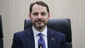 Berat Albayrak: Tutar 600 milyar TL'yi aştı