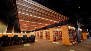 Beylikdüzü'nde kütüphane özlemi, 1 Haziran'da bitiyor