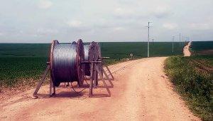 Dicle Elektrik'ten tarımsal sulama altyapısına 3 buçuk milyon liralık yatırım