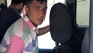 Diyarbakır'da polisi şehit eden şahıs teslim oldu
