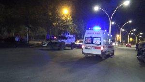 Diyarbakır'da kısıtlamaya dakikalar kala silahlı kavga: 2 yaralı