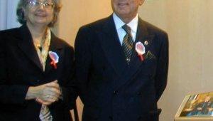 Eski Genelkurmay Başkanı Orgeneral İsmail Hakkı Karadayı İstanbul'da 88 yaşında hayatını kaybetti.