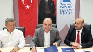 Eskişehir ve Belarus Cumhuriyeti işbirliği kapıları aralandı