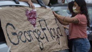 Floyd'u öldüren Chauvin için 8 yılda 7 şikayet, sıfır disiplin soruşturması