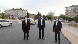Gaziantep'te trafiği rahatlatacak projeye tam not