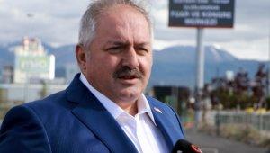 İç Anadolu'nun en büyük fuar merkezinde sona yaklaşılıyor