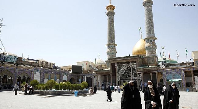 İran'da son 24 saatte korona virüsten 34 kişi öldü