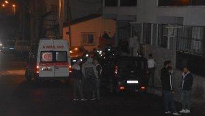 İzmir'de aranması bulunan şahsa yönelik operasyonda 1 kişi intihar etti