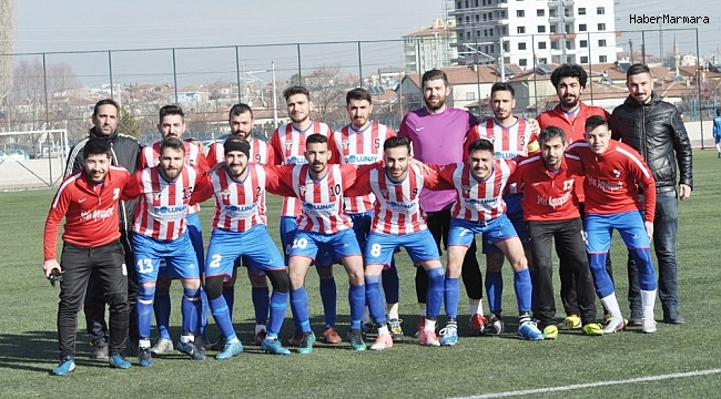 """Kayseri Güneşspor antrenörü Kerim Çona: """"Yeni sezonda hedefimiz şampiyonluk"""""""