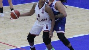 Kia Vaughn, Fenerbahçe'de
