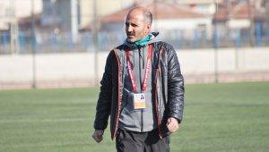 Kılıçaslan Yıldızspor'un hedefi Şampiyonlar Ligi