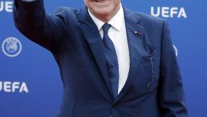 """Lyon Başkanı Aulas: """"Ligi iptal etmek aptalcaydı"""""""