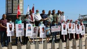 Mavi Marmara saldırısının 10. yılında Gazze'de anma etkinliği düzenlendi