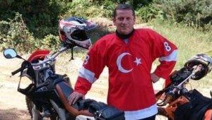 Motor tutkunu spor için gittiği Sapanca'da kalp krizinden öldü
