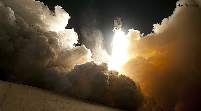 NASA duyurdu! fırlatmaya hazırız