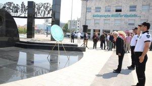 Nilüfer'de 19 Mayıs coşkusu yaşanacak