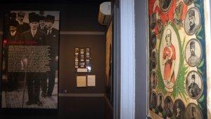 """""""İslam Kurtarıcıları"""" afişinin bulunduğu müze 1 Haziran'da açılıyor"""