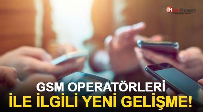 Ramazan Bayramı'nda vatandaş isyan etmişti! GSM operatörleri ile ilgili yeni gelişme
