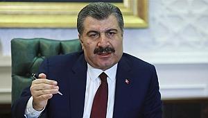 Sağlık Bakanı Koca'dan flaş açıklama: Yarın büyük gün!