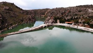 Selçuklu yadigarı Çeşnigir'de tarihi sessizlik