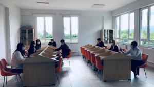 Sosyal mesafeli eğitim öğretim planlaması