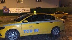 Taksilerin tek-çift plaka uygulaması sona erdi