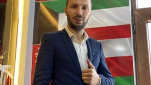 """Turizmci Yusuf Yamanlar: """"Türk mutfağı Arap dünyasına yön veriyor"""""""