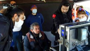 Türk sinema sektörü çekimlere başlıyor