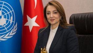 """ULUSKON Başkanı Atasoy: """"Normalleşme sürecinin başlamasıyla umutluyuz"""""""